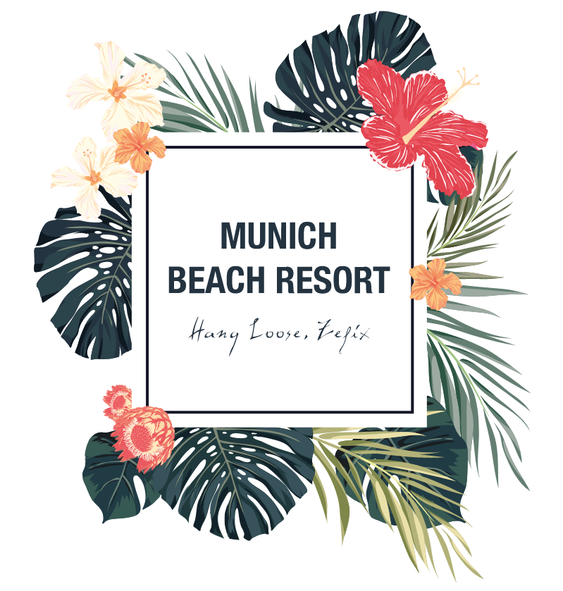 Munich Beach Resort